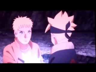 Боруто: Фильм Наруто / Boruto - Naruto The Movie / Двухголосная озвучка / Anguis.su
