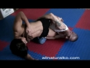 Kortney Olson_bodyscissors
