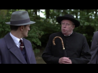 Отец Браун (Патер Браун) (3 сезон: 7 серия из 15)