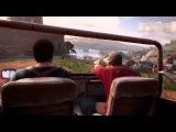 Uncharted 4: A Thiefs End 15 минут геймплея