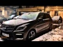 ML 6.3 Custom performance. AMG