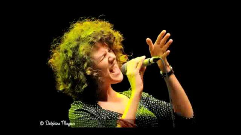 Cyrille Aimée It dont mean a thing