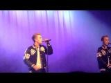 Perfect Wonderland - John and Edward (Jedward) TLT Drogheda 26.10.14