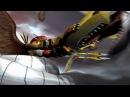 Digimon World 2 Intro PS1