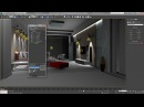 State Sets in 3ds Max