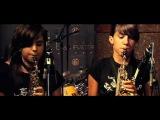 2009-PETITE FLEUR -- EVA FERNANDEZ &amp ANDREA MOTIS --SANT ANDREU JAZZ BAND