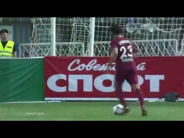 Зенит 0-2 Рубин / 14.07.2012 / Суперкубок России