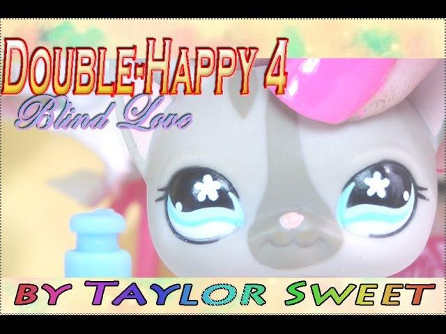 ♥ Littlest Pet Shop Двойное Счастье Слепая любовь 4 сезон 6 серия ♥