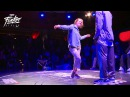 Snipes Funkin Stylez 2014 Only the strong, House 1/4 Final, Candyman Vs. Alesya
