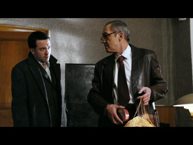 Казнокрады. 3 серия. Торговая мафия