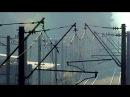 Зустріч електропоїздів