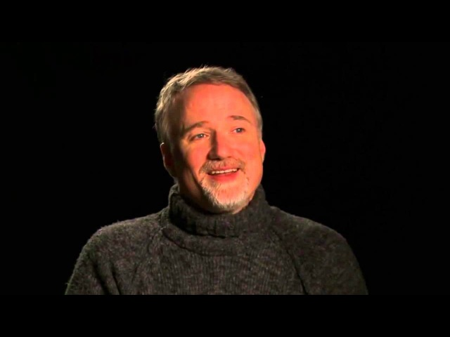 David Fincher - People Are Perverts