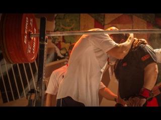 SBD Elite - Mohamed Bouafia - March Training Highlights