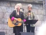 Joan Baez & Judy Collins- Newport Folk Fest 09