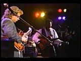George Benson &amp Pat Kelley -