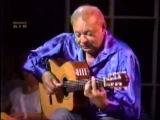 LAURINDO ALMEIDA Trio Samba Dupre-An Amalgam of Jazz and Samba CLUB DATE 1988 Pt2
