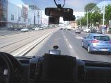 Как ездит скорая помощь в Будапеште