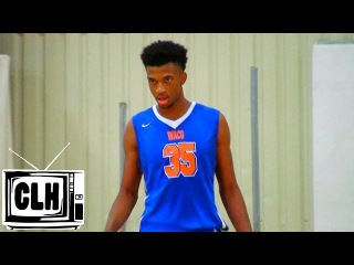 Marvin Bagley #1 Prospect Regardless of Class - Marvin Bagley destroys Spring Circuit