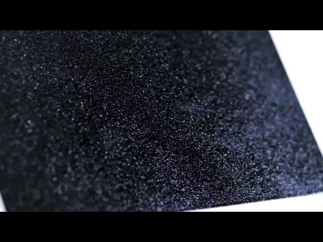 How to use Montana GLITTER Spray \ ЛАК МОНТАНА БЛЕСК-ЭФФЕКТ СЕРЕБРО 0,4 Л