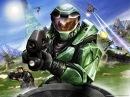 Halo converted evolved №2 спасаем выживших и катаемся на ворхоге