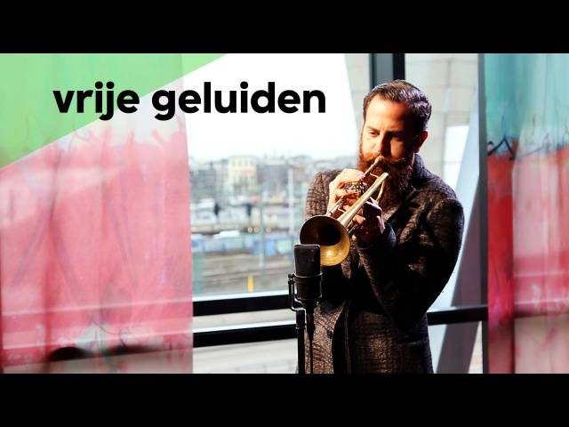Avishai Cohen Pierre Dunker - Betray (live @Bimhuis Amsterdam)