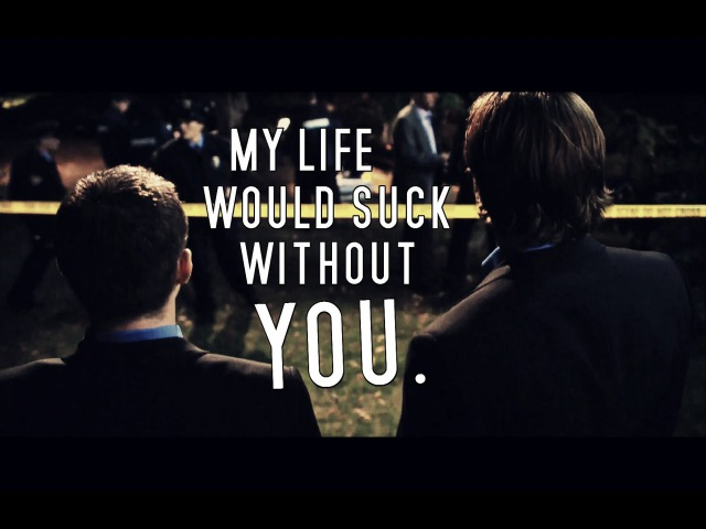 My life would suck without you. ♥