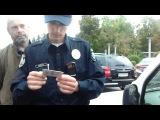 Справедливая киевская полиция и кредитный майдан. 08.09.15.