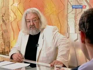 Канал Культура. Наблюдатель. Об образовании с М.В. Богуславским, Б.А. Ланиным, А.В. Сориным.