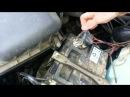 Сброс ошибки двигателя check ВАЗ 21099, 2110, 2111, 2112, 2113, 2114, 2115, Калина, Приора, Гранта