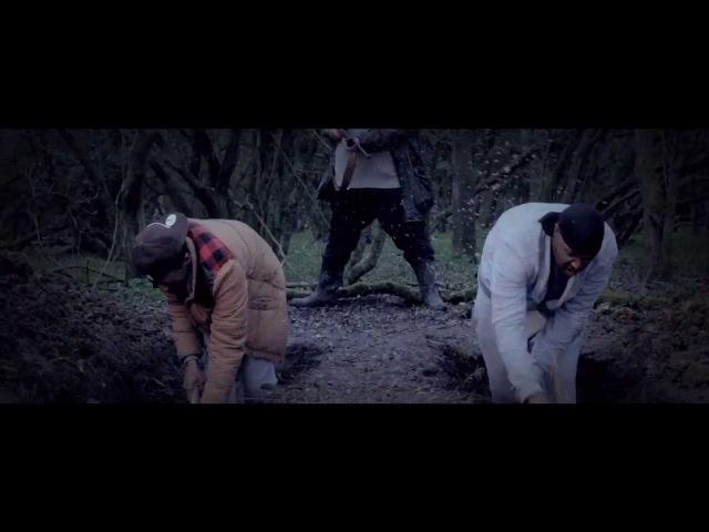 Matt-U - Hammerhead featuring Kyza Smirnoff Marger OFFICIAL VIDEO