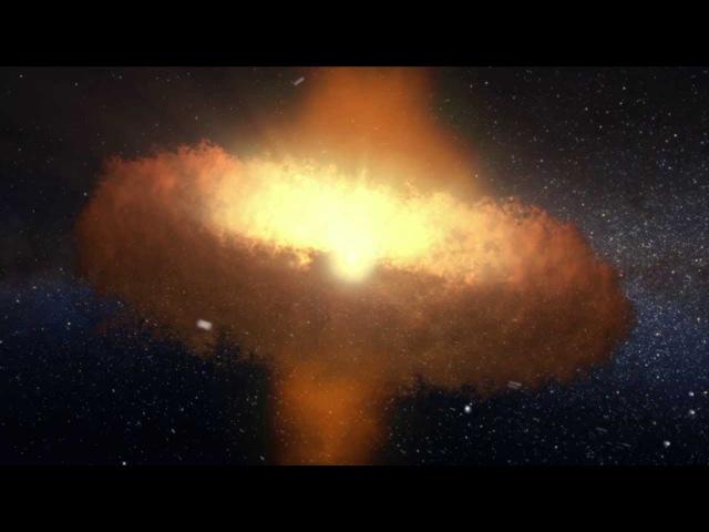 Вселенная: Другие галактики. Full HD 1080p