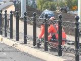 Сезон дорожно-ремонтых работ в Йошкар-Оле