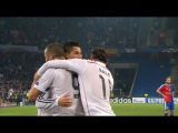 Bale Benzema Cristiano Ronaldo - BBC Show - The Best Attacking Trio In The World - 2014-2015 HD