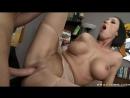 Ураганная штучка Dylan Ryder переспала за место на работе с боссом Keiran Lee   brazzers porn   Work Fantasies   Black Hair   Of