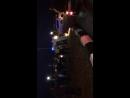 Магадан, пьяный водитель быкует на ДПС после ДТП