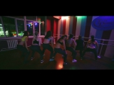 Choreo by Shoshina Katerina -- Yelawolf feat. Bun B – Good To Go