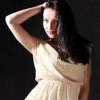 ВКонтакте Юлия Кувшинова фотографии
