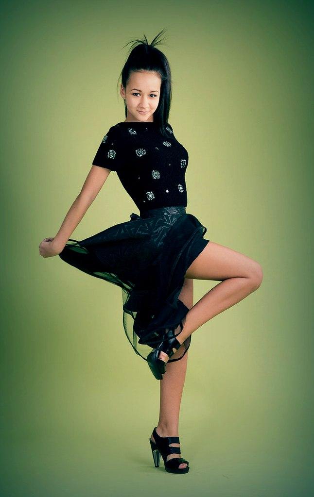 Лия Шамсина, Набережные Челны - фото №12