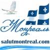 Монреаль/Канада/Иммиграция/salutmontreal.com