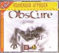 Cd-rom. obscure (количество cd дисков: 2), 1С