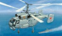 Советский противолодочный вертолет ка-27, Звезда