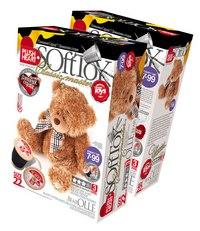 """Мягкая игрушка """"медведь олле"""", Plush Heart / Эльфмаркет"""