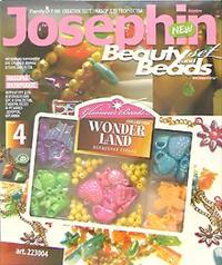 Бусы: волшебная страна. набор №4 (223004), Josephine / Эльфмаркет