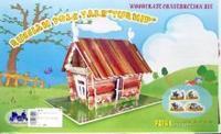 Репка: сборная модель (pc141), VGA (Wooden Toys)