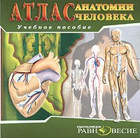 Cd-rom. атлас анатомии человека, Равновесие