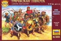 Греческая пехота, Звезда