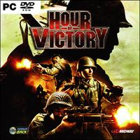 Dvd. hour of victory, Новый диск