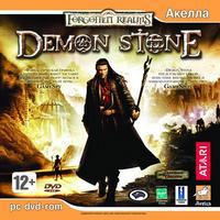 Dvd. demon stone, Акелла