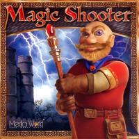 Cd-rom. magic shooter, MediaWorld