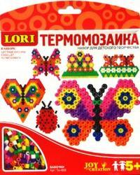 """Термомозаика """"бабочки"""", LORI"""
